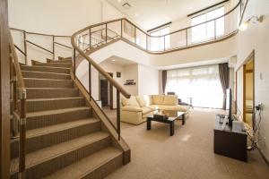 Condominium Panoramique Motomachi, Apartments  Hakodate - big - 5