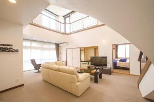 Condominium Panoramique Motomachi, Apartments  Hakodate - big - 7