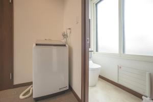Condominium Panoramique Motomachi, Apartments  Hakodate - big - 8
