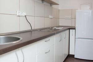 Rotušės Apartments Bernardinų, Apartmány  Vilnius - big - 2