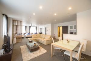 Condominium Panoramique Motomachi, Apartments  Hakodate - big - 24