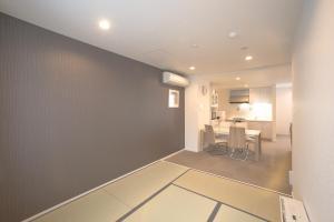 Condominium Panoramique Motomachi, Apartments  Hakodate - big - 29