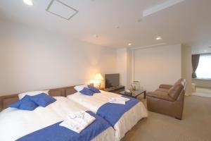 Condominium Panoramique Motomachi, Apartments  Hakodate - big - 31