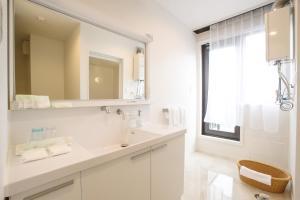 Condominium Panoramique Motomachi, Apartments  Hakodate - big - 32