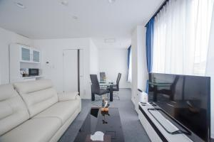 Condominium Panoramique Motomachi, Apartments  Hakodate - big - 34