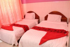 Capitol 3 Guesthouse, Гостевые дома  Пномпень - big - 6