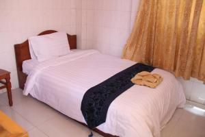 Capitol 3 Guesthouse, Гостевые дома  Пномпень - big - 10