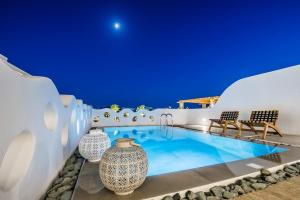 Portes Suites & Villas Mykonos, Aparthotels  Glastros - big - 10
