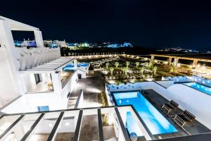 Portes Suites & Villas Mykonos, Aparthotels  Glastros - big - 50