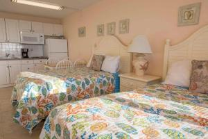 321 - Island Inn, Apartmány  Port Richey - big - 7