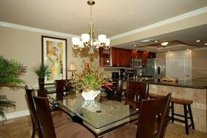 Shoreline 1104 Condo Condo, Apartments  Destin - big - 28