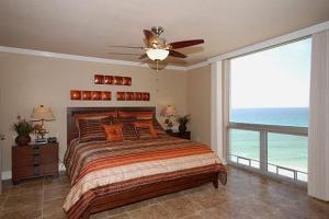 Shoreline 1104 Condo Condo, Apartments  Destin - big - 22