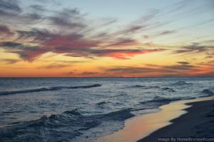 Shoreline 1104 Condo, Ferienwohnungen  Destin - big - 7