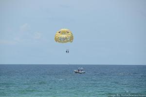 Shoreline 1104 Condo, Ferienwohnungen  Destin - big - 4