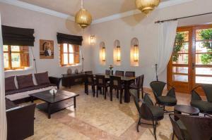 Maidan El Arsa, Affittacamere  Oulad Mazoug - big - 27