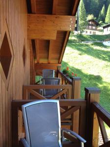 Hotel Alpenhof, Szállodák  Oberwald - big - 3