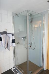 Appartement Gwiggner, Appartamenti  Niederau - big - 14