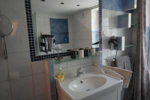 Appartement Gwiggner, Appartamenti  Niederau - big - 15