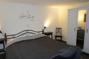 Appartement Gwiggner, Appartamenti  Niederau - big - 16
