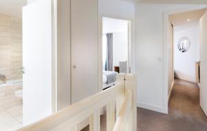 Four-Bedroom Penthouse - Eiffel Tower