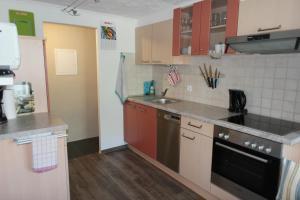 Appartement Gwiggner, Appartamenti  Niederau - big - 18