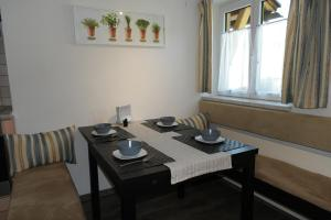 Appartement Gwiggner, Appartamenti  Niederau - big - 19