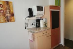 Appartement Gwiggner, Appartamenti  Niederau - big - 21