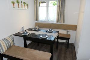 Appartement Gwiggner, Appartamenti  Niederau - big - 23