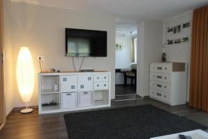 Appartement Gwiggner, Appartamenti  Niederau - big - 24