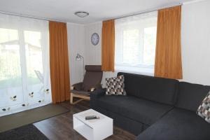 Appartement Gwiggner, Appartamenti  Niederau - big - 1