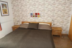 Appartement Gwiggner, Appartamenti  Niederau - big - 26