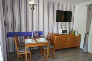 Appartement Gwiggner, Appartamenti  Niederau - big - 30
