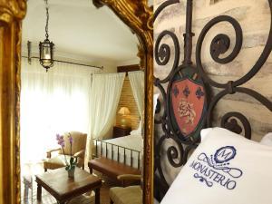 Hotel Monasterio (5 of 31)