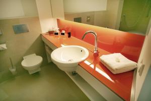 Hotel Ullrich, Hotely  Elfershausen - big - 4