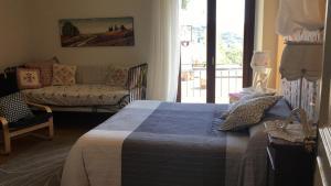 Habitación Doble con baño privado externo