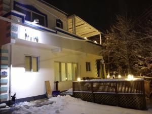 Wave Guesthouse Sokcho