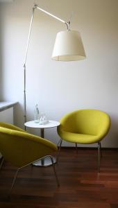 Hotel Ullrich, Hotely  Elfershausen - big - 3