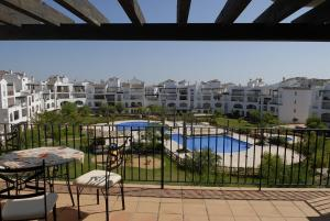 Coming Home - Penthouses La Torre Golf Resort, Apartmány  Roldán - big - 16