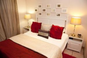 La Loggia Bed and Breakfast, Bed and Breakfasts  Durban - big - 41