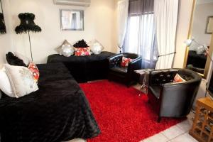 La Loggia Bed and Breakfast, Bed and Breakfasts  Durban - big - 42