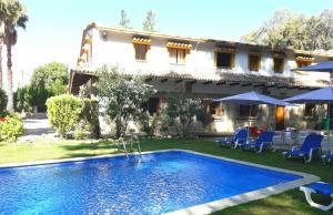 Hotel Hospedería Las Buitreras