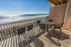 Dune Our Thing, Apartmány  Kure Beach - big - 1