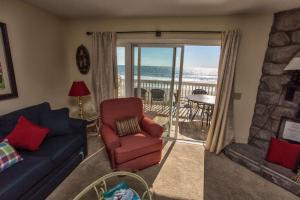 Dune Our Thing, Apartmány  Kure Beach - big - 2
