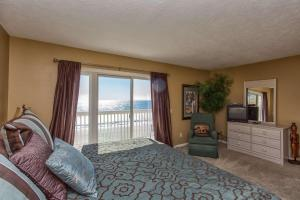 Dune Our Thing, Apartmány  Kure Beach - big - 3