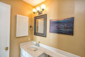 Dune Our Thing, Apartmány  Kure Beach - big - 5