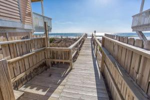 Dune Our Thing, Apartmány  Kure Beach - big - 6