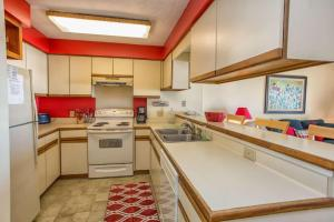 Dune Our Thing, Apartmány  Kure Beach - big - 7