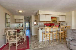 Dune Our Thing, Apartmány  Kure Beach - big - 8