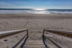 Dune Our Thing, Apartmány  Kure Beach - big - 9