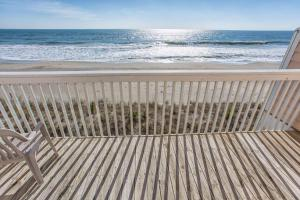 Dune Our Thing, Apartmány  Kure Beach - big - 22